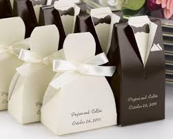 Wedding Reception Styles from Classy Wedding Favors.com