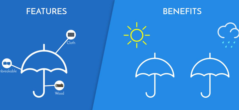 features-vs-benefits-umbrella-example