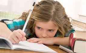 Do your Homework!