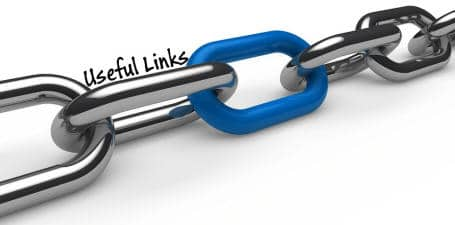 Think about your Links!