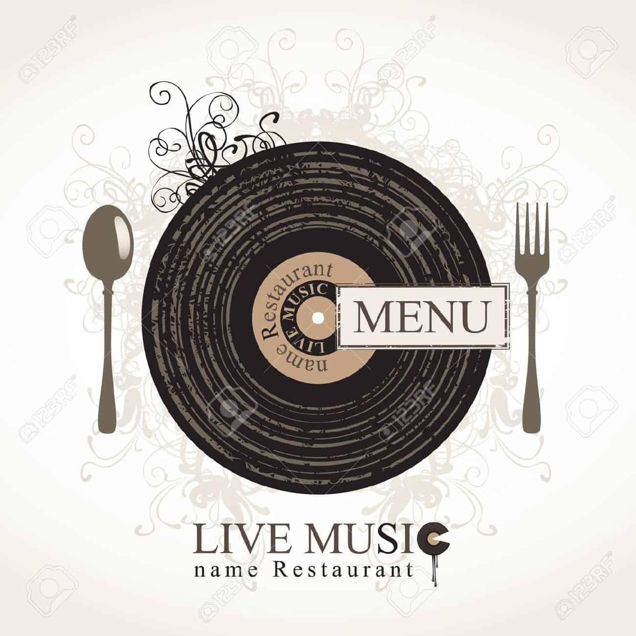Musical Food
