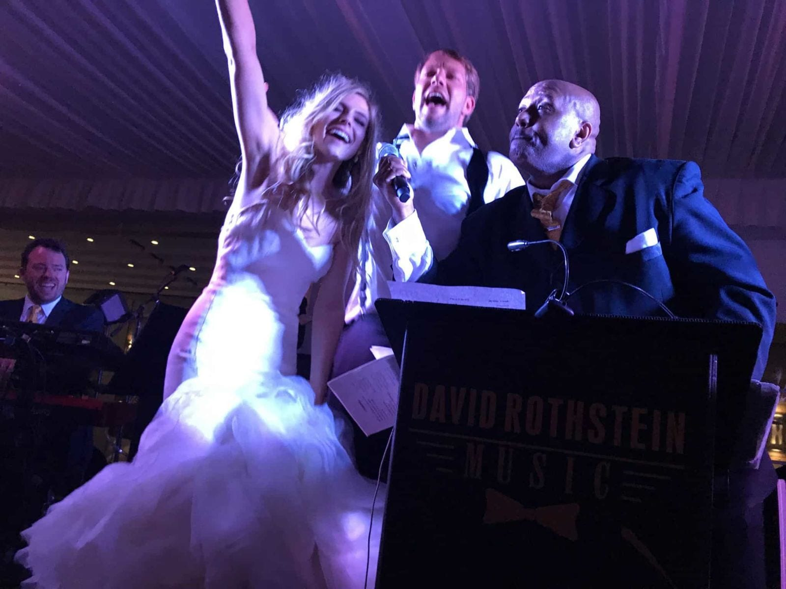 What Makes One Chicago Wedding Band Better Than Another?