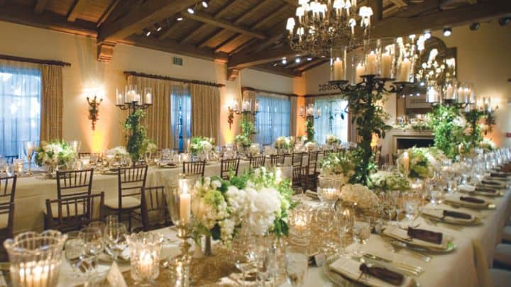 7 tips for picking out a venue