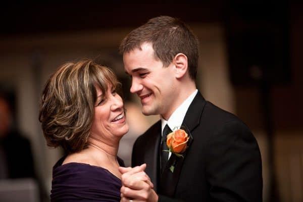 Mother/Son Dance Playlist