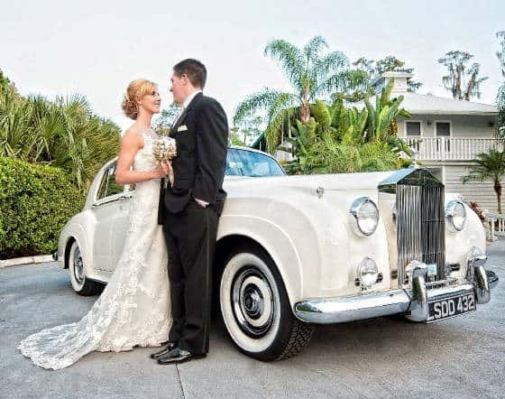 Best and worst ideas for Wedding transportation