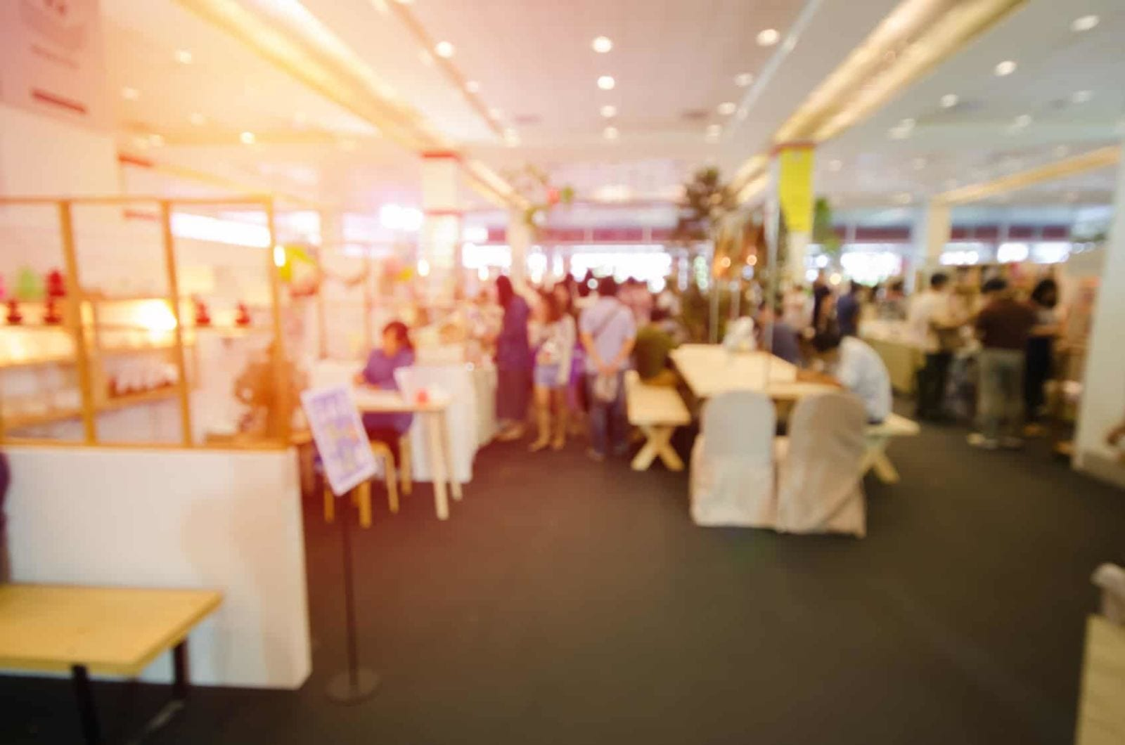 Choosing The Right Entertainment for Corporate Events