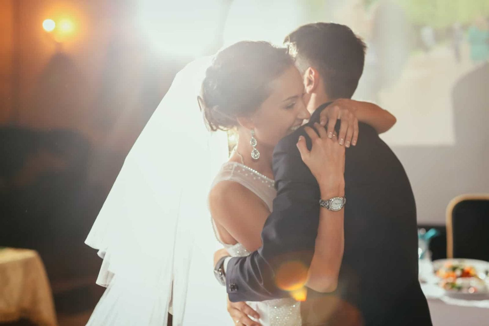 The Most Popular Songs to Choose for Your First Dance