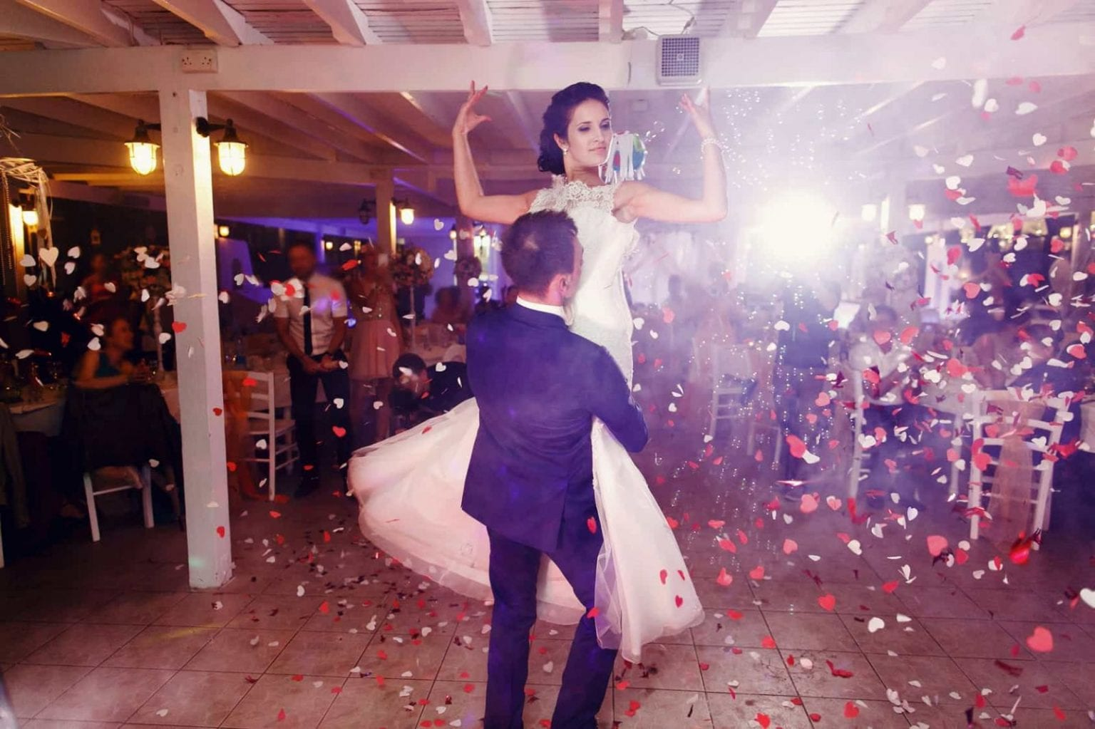 The 5 Common Wedding Music Mistakes to Avoid