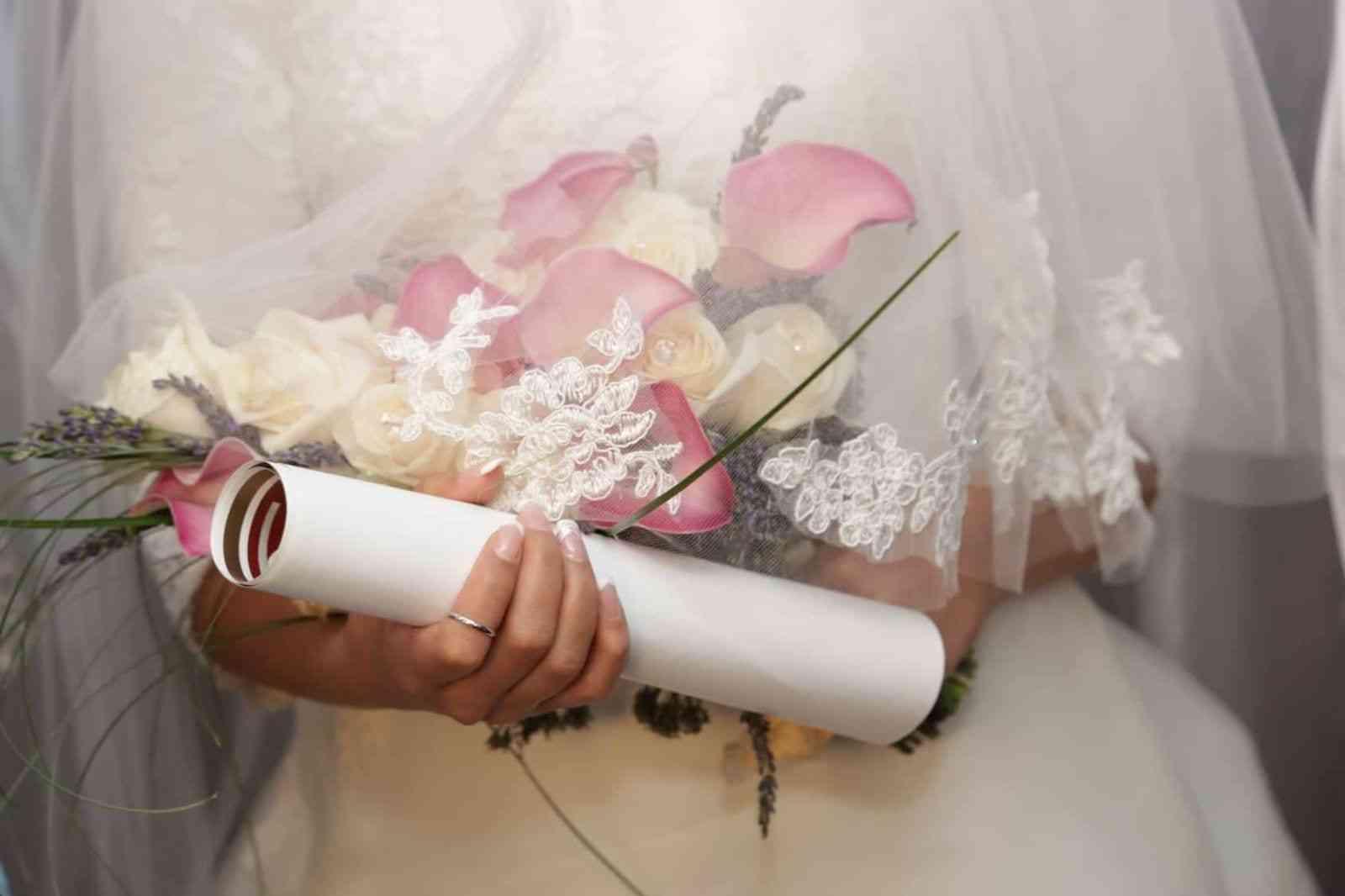 Romantic Jewish Wedding Ideas to Celebrate the Big Day