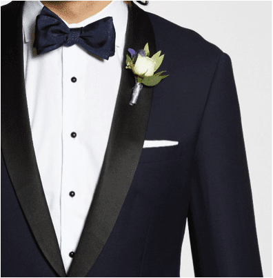 Boutonnieres: Perfect Pinning and Placement