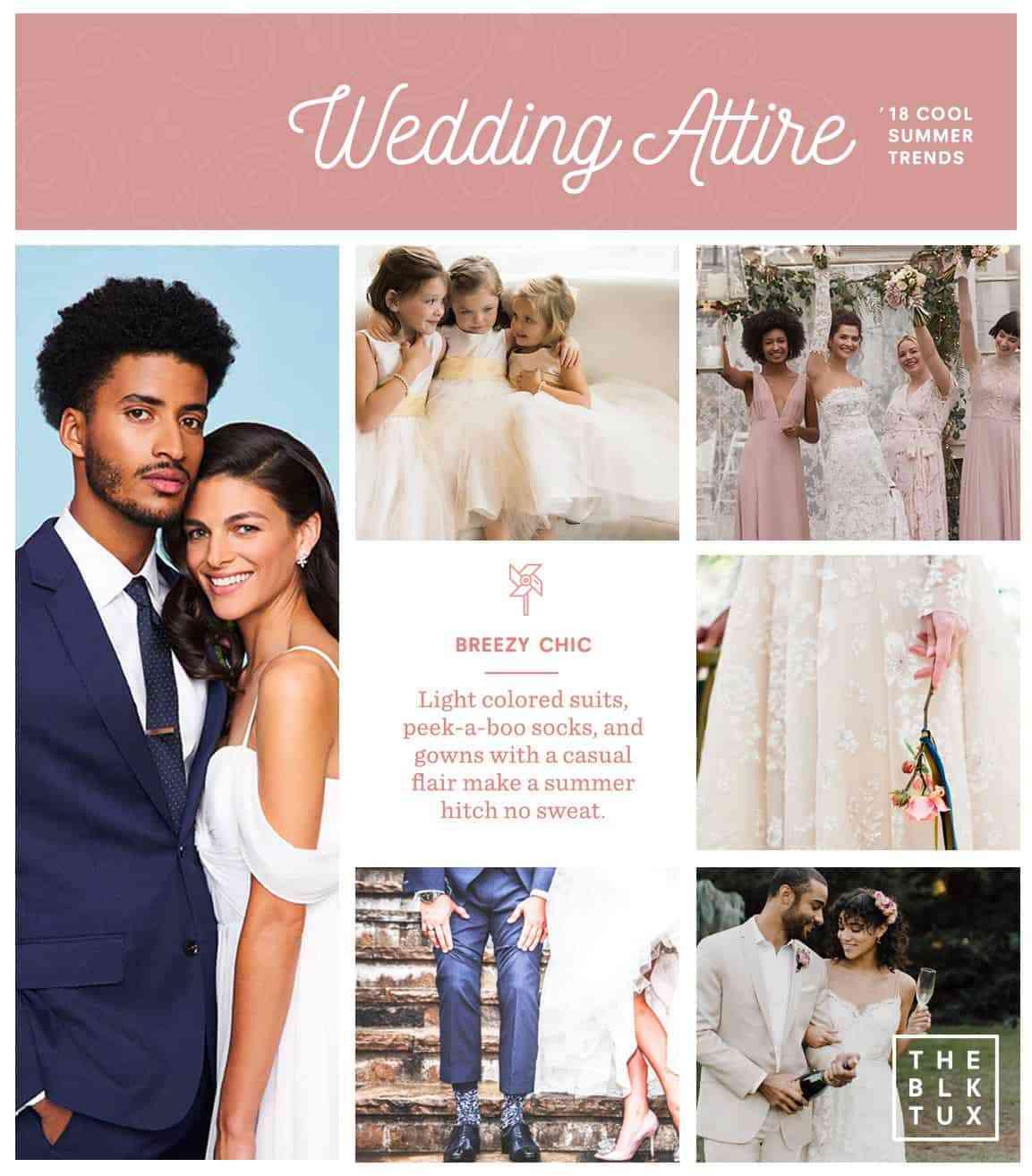 Summer Wedding Trends to Watch