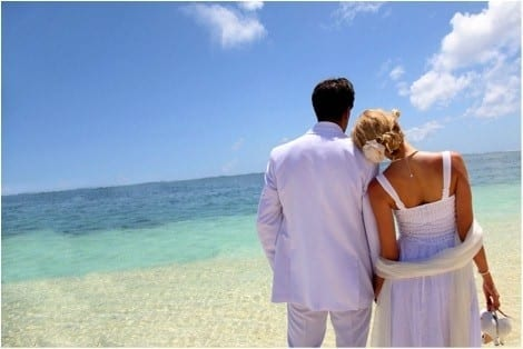5 Key Things in Preparation for a Destination Wedding