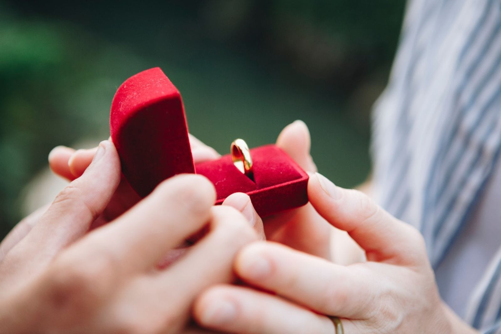 Tips to Help You Plan Your Perfect Marriage Proposal!