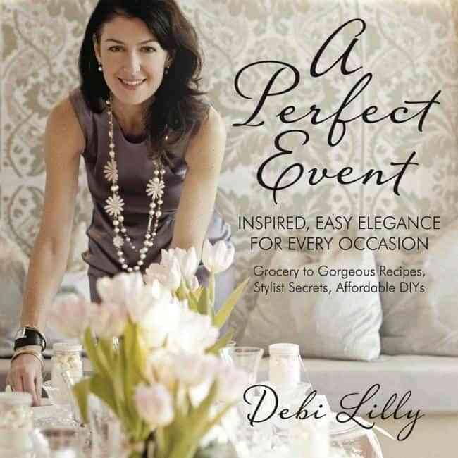 Debi Lilly