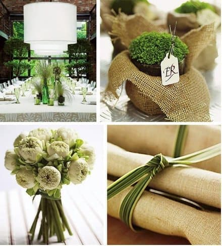 green-wedding-2