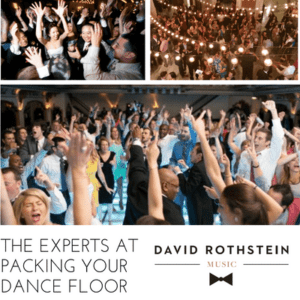 The Experts at Packing Your Dance Floor